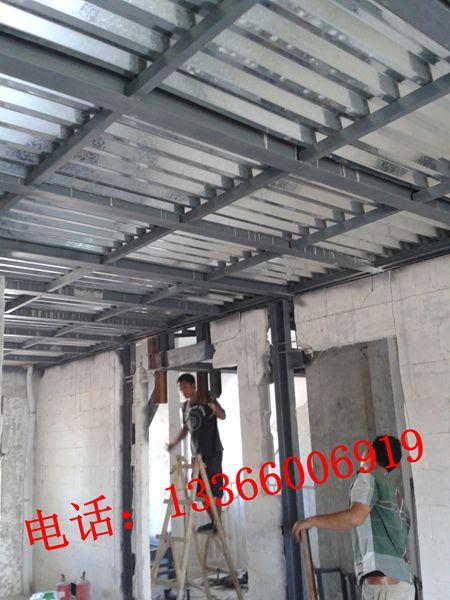 北京及周边专业土建钢结构等大型工程