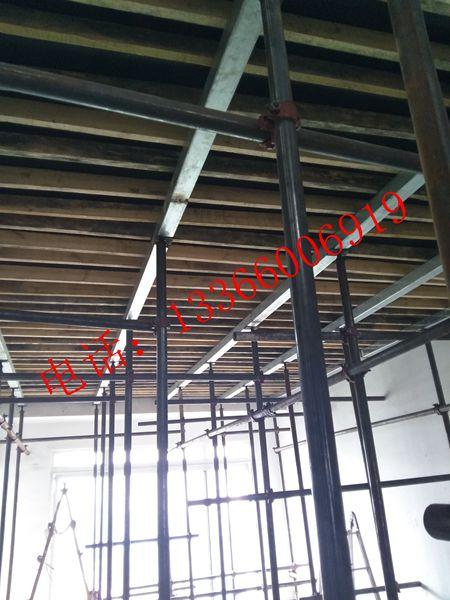 北京钢结构公司承接钢结构工程